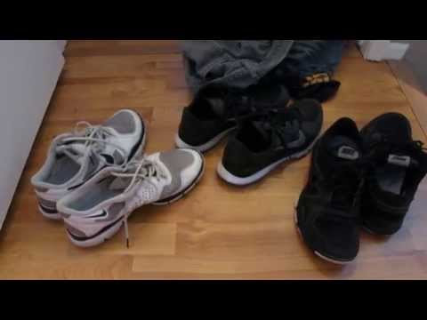 How To Clean Your Dirty Shoes In The Washing Machine