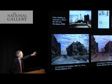 Curator's Introduction | The Credit Suisse Exhibition: Monet & Architecture