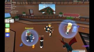 ROBLOX-epic games e bug da hora