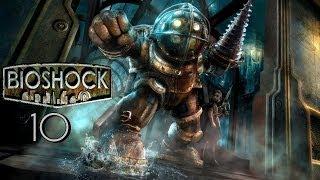 """Let's Play BioShock #10 [Deutsch] [HD] """"Andrews TOD"""""""