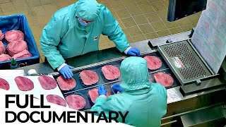 The Meat Lobby: How the Meat Industry Hides the Truth   ENDEVR Documentary