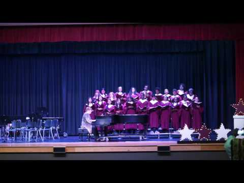 bridgeton high school spring concert 5 17 2016