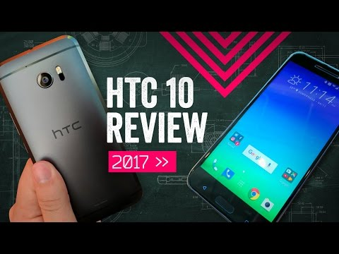 HTC 10 Review [2017]: The Forgotten Classic