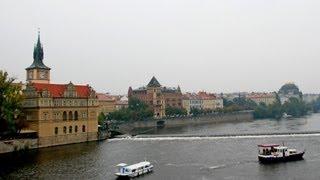 Vltava 伏爾塔瓦河