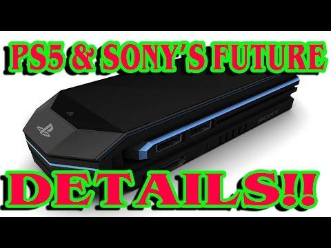 PS5 8 TERAFLOP MONSTER WILL HAPPEN! UPDATE!!!