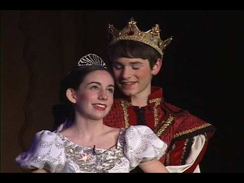 Rodgers + Hammerstein's CINDERELLA Performed by The Academy for Academics & Arts