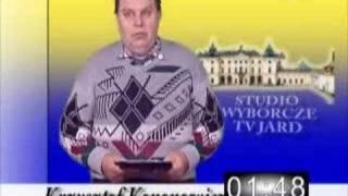 Krzysztof Kononowicz - rzetelny kandydat na prezydenta