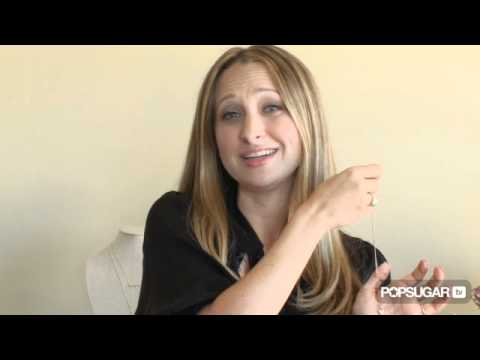 Jennifer Meyer Celebrity Jewelry Must Haves and FabSugar Giv