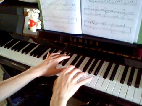 Kenny G - The Wedding Song ( Piano Solo )