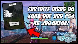 Tutorial: How To Install MOD MENU On Fortnite! (Season 9) | ESP, Aimbot, Antiban + More! | 2019!