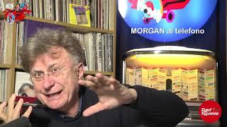 Red Box |  Disastro Notre-Dame: la reazione di Morgan