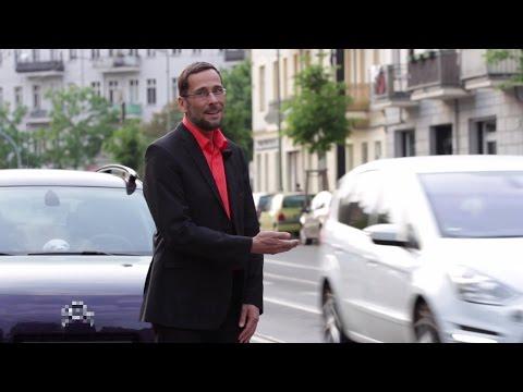 Energiewende im Verkehrsbereich - Nachhaltige Mobilität