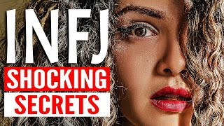 10 Secrets of the Rarest Personality Type | The INFJ