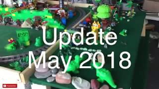 LEGO City Update May 2018 Amusement Park