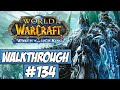 World Of Warcraft: Wrath Of The Lich King Walkthrough Ep.134 w/Angel - Halls Of Lightning!