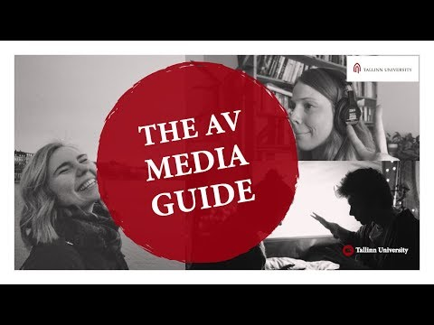 Vivian Films: the Ultimate Guide to Audiovisual Media