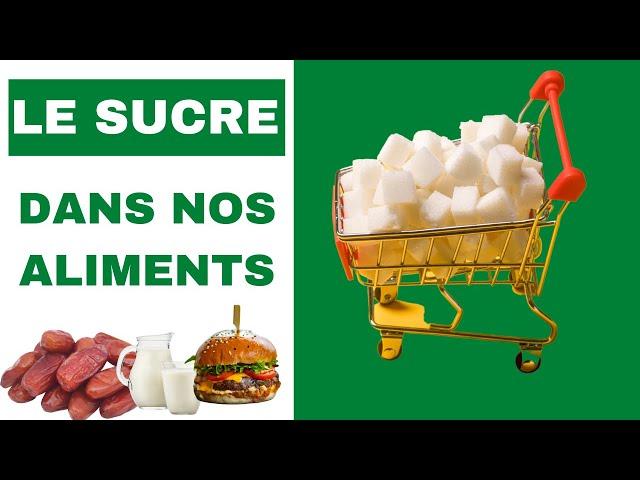 Le sucre-La minute santé! Etounature