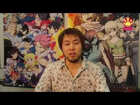Message de Hiro MASHIMA
