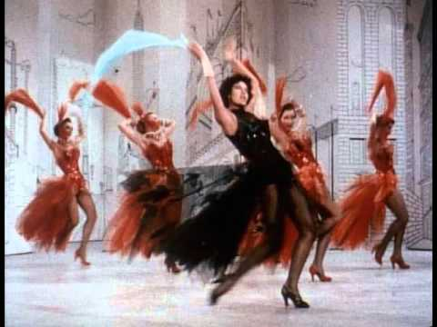 Cyd Charisse (1953) The Band Wagon [Two-Faced Woman Outtake]