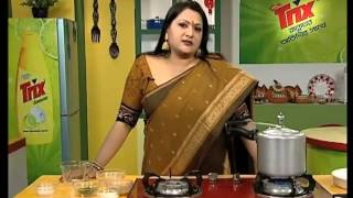 Alpana Habib's Recipe: Ilish (Hilsha) in pressure cooker
