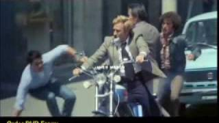 FEAR IN THE CITY (1976) - Trailer