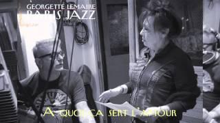 Georgette Lemaire et Sanseverino : A quoi ça sert l
