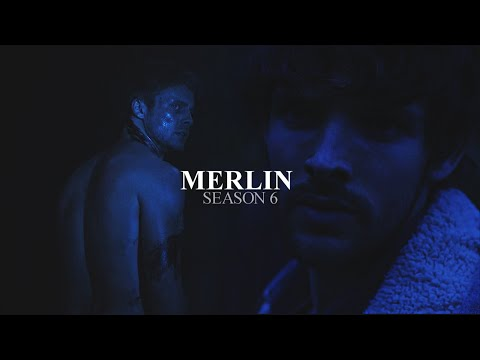 MERLIN | Season Six Official Trailer