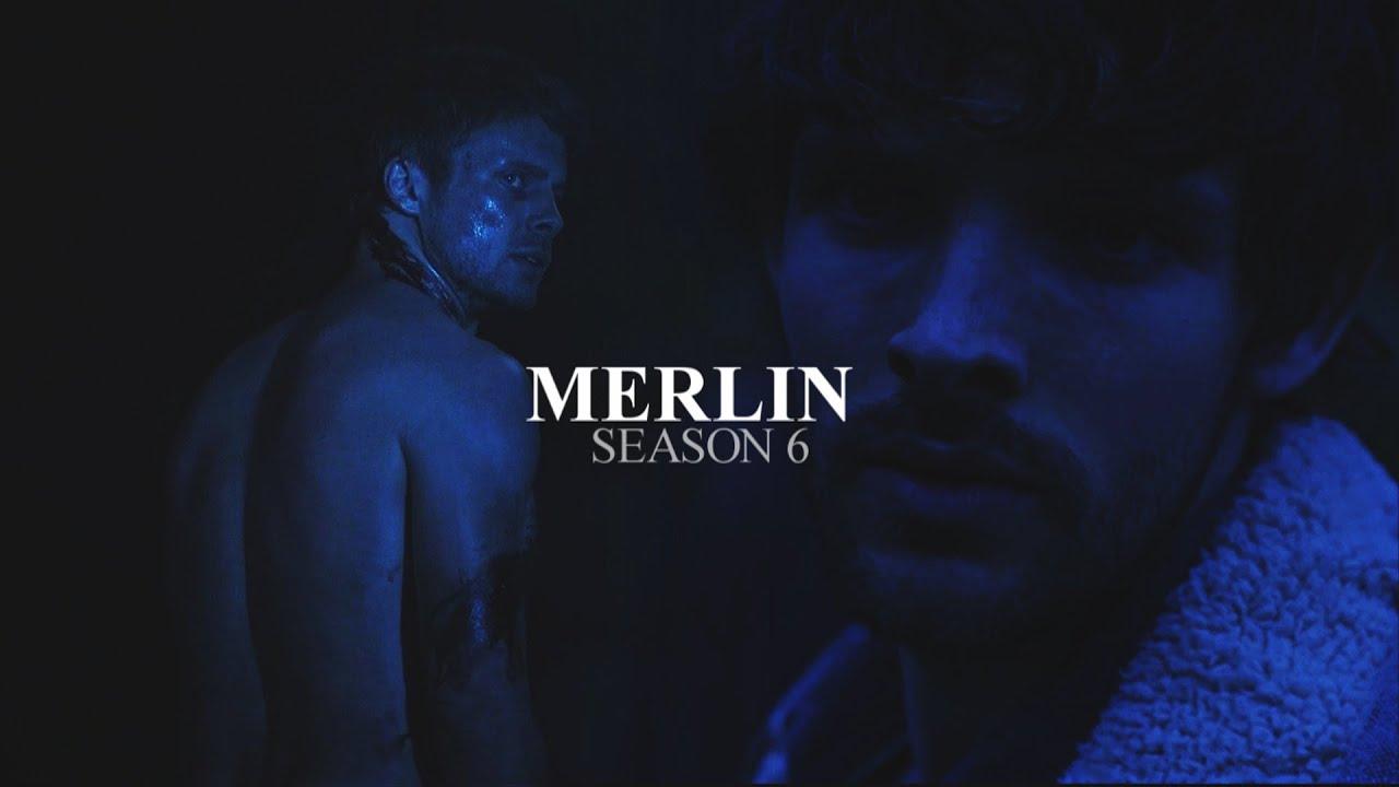 Download MERLIN   Season Six Trailer (fanmade)