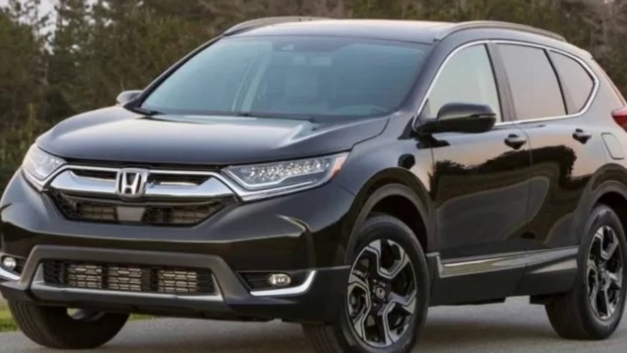 2020 Honda Hrv Youtube