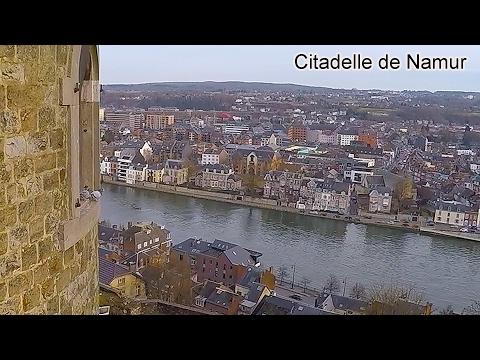 The Citadel of Namur - 2017 HD