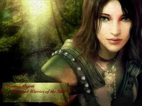 The Voice by Celtic Women