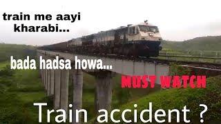 Train Accident - Bakwaas Comedy