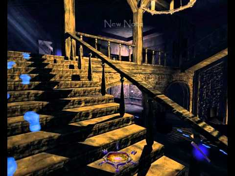 Let's Play Thief Deadly Shadows Part 1 Inn-to the game  