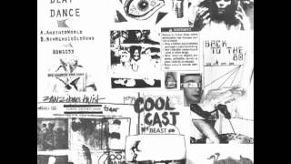 Mutant Beat Dance - New News is Old News