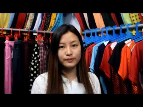 Arunachal pradesh media student reporting in capital with non local vendors on racial discrimination