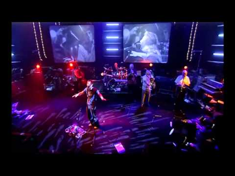 Life In A Glasshouse Later With Jools HQ