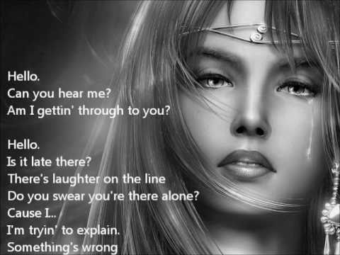 Kiss The Rain - Thriving Ivory (with lyrics)