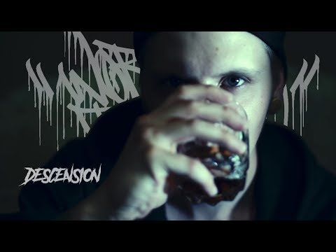 WORLD OF TOMORROW - Descension feat. Blood For Betrayal (Official Music Video)
