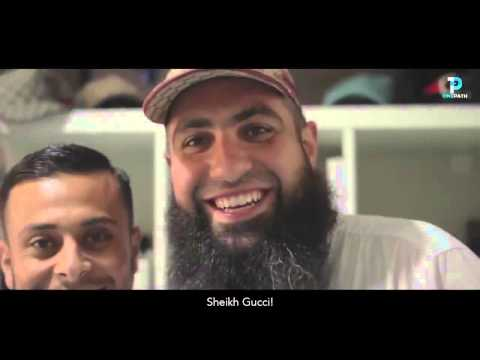 "Australian Brother Ali Banat ""Gifted with Cancer"" with Mohamed Hoblos #Emotional"