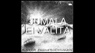 Keuhkot - Musiikkia Konduktöörivaunuihin EP (1989)