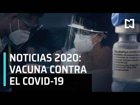 Vacuna contra el covid-19 | Carrera por la Vacuna Covid-19 - En Punto