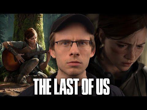 Прошел Last Of Us 2 - ЖДАЛИ НЕ ЗРЯ
