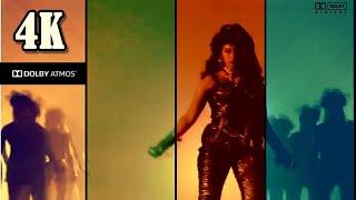Tamma Tamma Loge (4K Ultra HD) - Thanedar  Sanjay Dutt  Madhuri  Bappi Lahiri - 90s Dance Hit