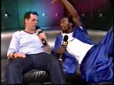 Ol' Dirty Bastard funny interview