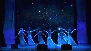 Театр моды Созвездия \\ Веснушка-Самара \\ ОДО