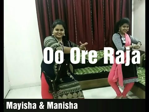 O O Re Raja Veeron Ke Veer & Kanha Soja Zara Dance |Bahubali 2-The Conclusion | Prabhas And Anushka