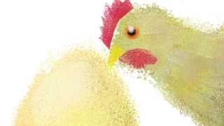Question Your World: What came first the chicken or the egg?