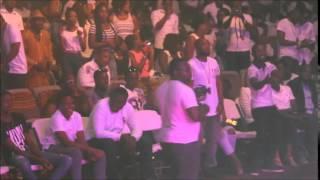 D2R 2014: Kontihene performs back-to-back hits