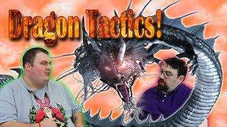 Dragon Tactics   GameMasters