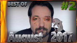 Best of GRONKH 🎬 AUGUST 2017 #02